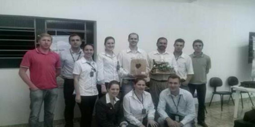 Palestra Divinut sobre o cultivo da Nogueira-pecã em Sertão Santana /RS