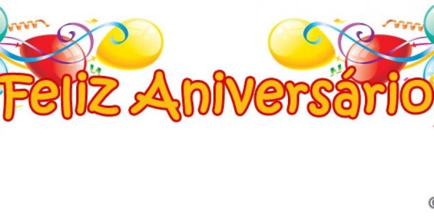 Aniversário 15 anos