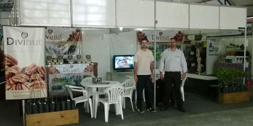 47ª EXPOFEIRA de Santa Maria/RS