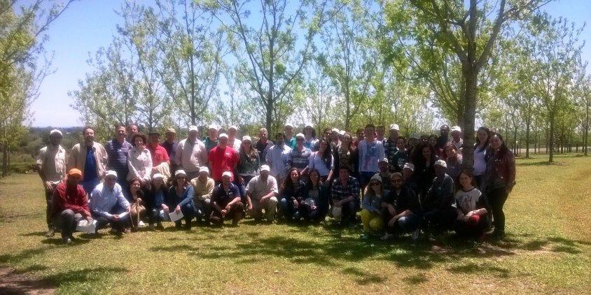 Agradecemos a participação de todos em nosso Curso Técnico realizado dia 07/11/2015 na Divinut em Cachoeira do Sul/RS.